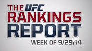 The Rankings Report is a new weekly UFC.com series that gives you, the fans, a more in-depth look into the official UFC rankings. This week Matt Parrino and Frank Mir discuss the latest movement, including Dominick Cruz and Conor McGregor.