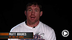 Matt Hughes Harley Davidson Hometown Throw-down