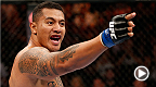 KO of the Week: Soa Palelei vs. Pat Barry