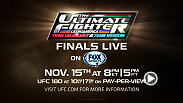 The finalists from The Ultimate Fighter Latin America talk about their upcoming fights at the finale this Saturday at UFC 180.