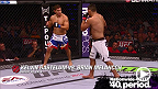 MetroPCS Move of the Week - Kelvin Gastelum vs. Brian Melancon