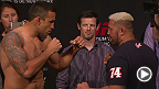UFC 180: Weigh-In Highlight
