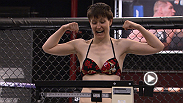 Team Pettis team members offer their opinions on the bout between teammates Jessica Penne and Aisling Daly. Catch the all-new episode tonight on FOX Sports 1!