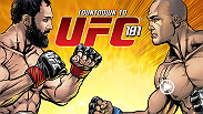 UFC Countdown goes behind the scenes as four of the sport's best athletes prepare for their title fights at UFC 181. Welterweight champion Johny Hendricks braces for a championship rematch of his Fight of the Year against Robbie Lawler.