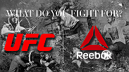 Global fitness leader Reebok today announced a groundbreaking partnership with UFC®, the world's leading mixed martial arts organization. Under the long-term deal, Reebok will become the exclusive authentic global outfitter of UFC.