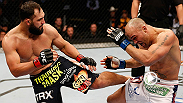 """UFC Fight Flashback: Hendricks vs Lawler"" is an enhanced replay of the one of the most memorable fights in UFC history, featuring never-before-seen footage from state-of-the-art cameras, and exclusive new sound. Check local listings for replay times."