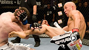 Josh Burkman talks about returning to the UFC after more than six years away from the Octagon. His first test will be against feared welterweight Hector Lombard at UFC 182.