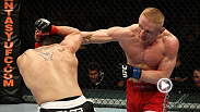 We take a look at UFC featherweight Dennis Siver's technique the tools that he has in order to take the win home from Fight Night Boston.