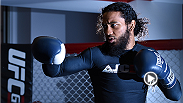 Lightweight Benson Henderson sits with UFC correspondent Megan Olivi in this edition of One Round. Olivi and Henderson talk about his opponent, Cowboy Cerrone, his future in the lightweight division, and everything else they can fit into five minutes.