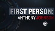 "No. 3-ranked light heavyweight Anthony Johnson talks about growing up on a farm, his role models, his matchup against Alexander Gustafsson and more in this edition of ""First Person."" Don't miss Fight Night Stockholm on FOX on Jan.24."
