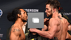 UFC Fight Night Broomfield Weigh-In Gallery