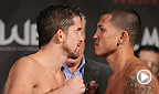 Submission of the Week: Anthony Pettis vs. Shane Roller