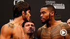 Submission of the Week: Erick Silva vs. Mike Rhodes