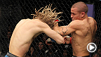 Submission of the Week: Dustin Poirier vs. Jonathan Brookins