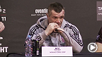 Fight Night Krakow: Post-fight Press Conference
