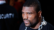UFC matchmakers Joe Silva and Sean Shelby sit down to discuss the matchup between Rampage Jackson and Fabio Maldonado at UFC 186 in Montreal, Canada.