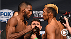 Submission of the Week: Neil Magny vs. Kiichi Kunimoto