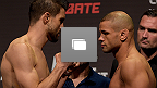 UFC Fight Night Goiania Weigh-In Gallery