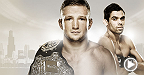 UFC Fight Night: Dillashaw vs. Barao 2 Pre-Fight Show