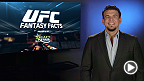 Fight Night Chicago: Draft Kings Fantasy Facts