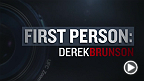 Fight Night Nashville: First Person - Derek Brunson