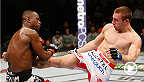 Submission of the Week:  Piotr Hallmann vs Yves Edwards