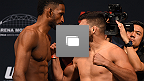 UFC Fight Night Monterrey: Magny vs Gastelum Weigh-In Gallery