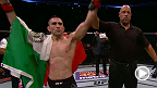 Fight Night Monterrey: Ricardo Lamas Octagon Interview