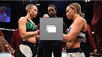 UFC Fight Night - Namajunas vs VanZant Gallery