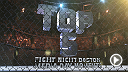 Fight Night Boston: Top 5 Media Day Moments