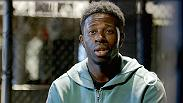 "You first met Randy Brown on ""Dana White: Lookin' for a Fight."" Now get to know what he's really like, meet his family, and find what pushes him to succeed when he fights as he prepares for his UFC debut Jan. 30 on UFC FIGHT PASS."