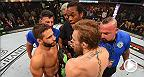 Conor McGregor took on Chad Mendes on short notice at UFC 189 and claimed the featherweight interim title. Now as the undisputed 145-pound champ, McGregor will challenge Rafael dos Anjos for the lightweight belt at UFC 196 on Mar. 5 live on Pay-Per-View.