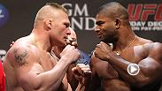 Alistair Overeem made a strong first impression in his UFC debut taking down Brock Lesnar in the first round at UFC 141. Overeem faces Andrei Arlovski on May 8 at Fight Night Rotterdam.