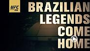 UFC 198 in Brazil features the heavyweight title fight between Fabricio Werdum and Stipe Miocic. The card is stacked with Brazilian fighters coming to their homeland, including Anderson Silva, Cris Cyborg, Vitor Belfort and more. Don't miss it on May 14.