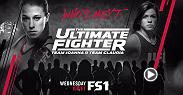 In the premiere of The Ultimate Fighter Season 23, Dana White introduces this season's coaches and gives an introduction speech to the fighters.