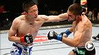 One of the fastest and most accurate flyweights in the world, Kyoji Horiguchi is one of the most exciting fighters in the division. He takes on Neil Seery in the UFC FIGHT PASS main event at Fight Night Rotterdam on Sunday.