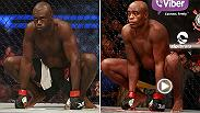 The spectacular Uriah Hall has been inspired by his idol, Anderson Silva, for as long as he can remember. He's been told he moves like the legendary Brazilian and now that he is set to face Silva at UFC 198 he's expecting a historic encounter.
