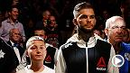 Fight Night Las Vegas main event bantamweight Cody Garbrandt talks about his anticipated matchup against fellow up-and-coming prospect Thomas Almeida Sunday night at the Mandalay Bay Events Center.