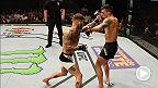 Cody Garbrandt improved to 9-0 at Fight Night Las Vegas. Garbrandt knocked out ranked and undefeated bantamweight Thomas Almeida for his fourth straight win in the UFC.