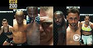 UFC 200 is on tap to be the greatest event in UFC history. Daniel Cormier and Jon Jones fight for the light heavyweight title in the main event with the newly scheduled co-main event between Brock Lesnar and Mark Hunt.