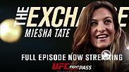 Go one-on-one in this edition of The Exchange, featuring Miesha Tate. The bantamweight champion will defend her belt for the first time at UFC 200 vs Amanda Nunes on July 9. Catch the full video on UFC FIGHT PASS.