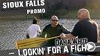 The guys head to Sioux Falls, South Dakota for a camping trip. Afterward they head to a local fight so Dana can check out some prospects in action. Check out the all-new episode on YouTube now!