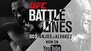 Get an intimate look at the lives of the two men training for their upcoming UFC lightweight title fight, champion Rafael Dos Anjos and challenger Eddie Alvarez. Streaming on YouTube now.