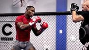 Will Brooks isn't just dipping his toes into the UFC, he's diving in head first. He makes his UFC debut on Friday at The Ultimate Fighter Finale against UFC veteran Ross Pearson on FS1.