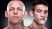 Ross Pearson added another KO and a performance bonus to his resume when he KO'd Sam Stout at UFC 185. Don't miss Pearson take on Jorge Masvidal at UFC 201 live on Saturday.