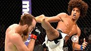 Alex Caceres has been on a journey of self development. On Saturday Caceres looks to continue his journey with a win over Yair Rodriguez at Fight Night Salt Lake City.