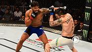 Dennis Bermudez took another step in the featherweight rankings at Fight Night Salt Lake City. The No. 8-ranked UFC featherweight, Bermudez defeated Rony Jason by unanimous decision.