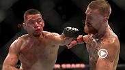 UFC Bad Blood takes you inside the heated rivalry between Nate Diaz and Conor McGregor ahead of their fight at UFC 202 in one of the most highly anticipated rematches in UFC history. UFC Bad Blood premieres Sunday, August 14 at 10pm/7pm ETPT on FS1.