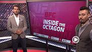 John Gooden and Dan Hardy go in-depth and analyze the heavyweight title clash between Stipe Miocic and Alistair Overeem at UFC 203.