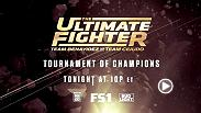 Cultures in the house clash and worlds collide in the Octagon as the Shooto champ takes on the South African warrior. Don't miss an all-new The Ultimate Fighter on FS1 at 10pm/7pm ETPT tonight.